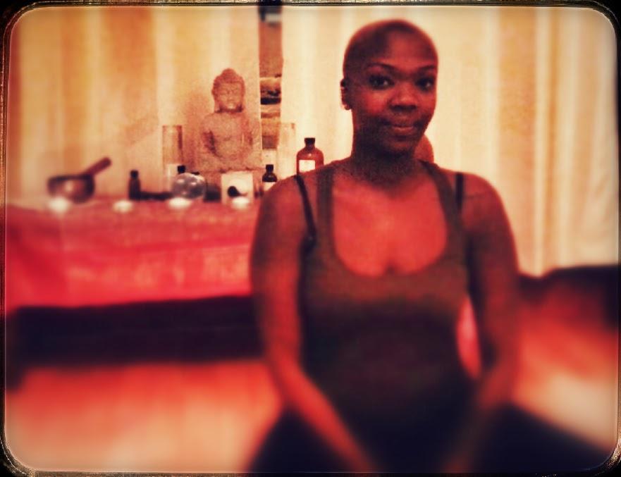 spirit. human. black woman.2