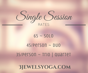 single rates