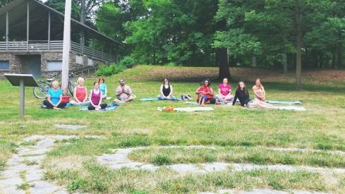 centering for meditation