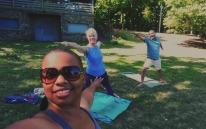 gentle yoga with ann lapo